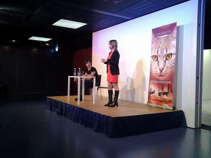 Vicky en Allemagne #2