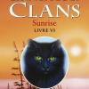 Tome VI : Soleil levant (couverture provisoire)