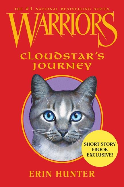 Cloudstar's journey (Le voyage d'Etoile de Givre)