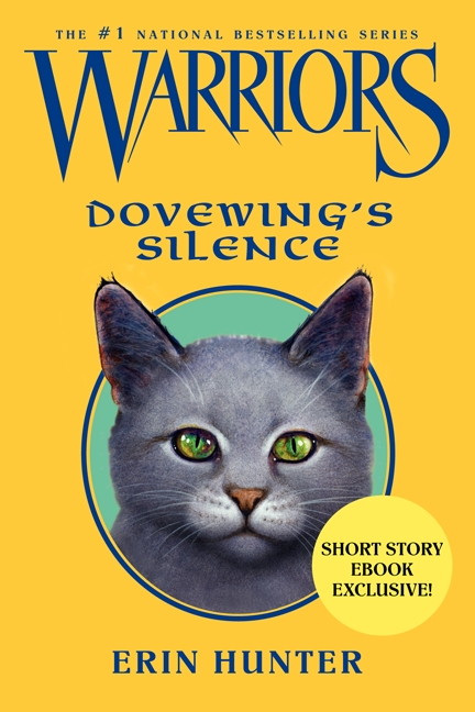 Dovewing's silence (Le silence d'Aile de Colombe)