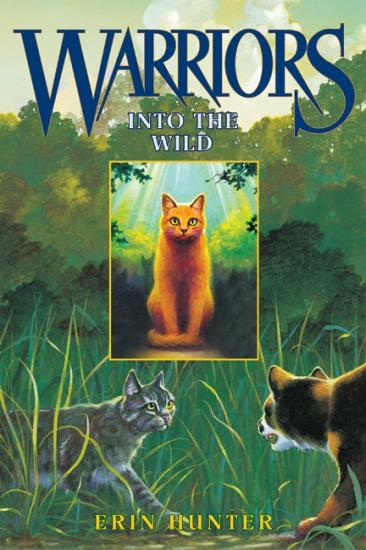 Tome 1 : Into the wild