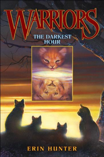 Tome 6 : The Darkest Hour