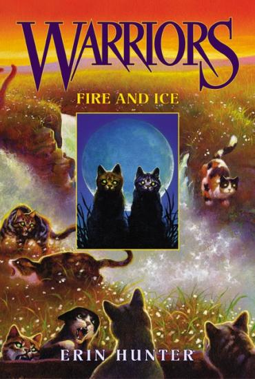 Tome 2 : Fire and Ice