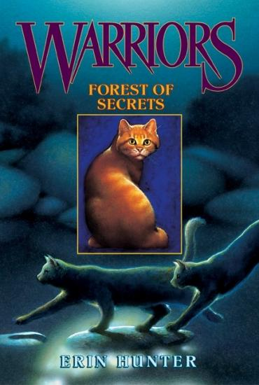 Tome 3 : Forest of Secrets