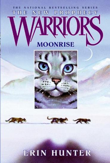 Tome 2 : Moonrise