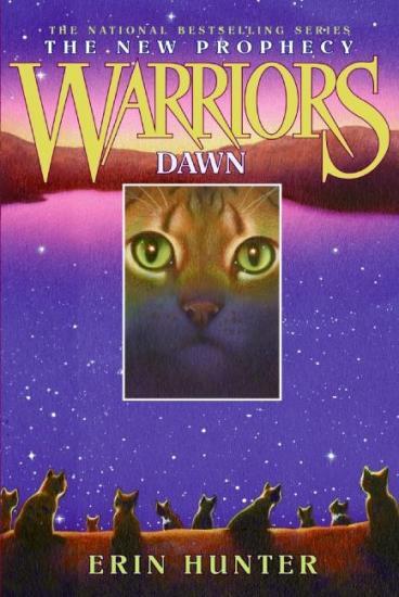 Tome 3 : Dawn