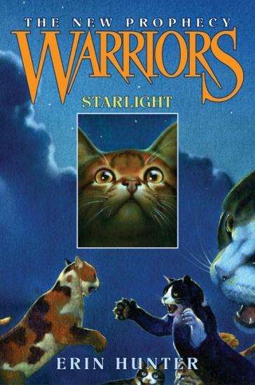 Tome 4 : Starlight