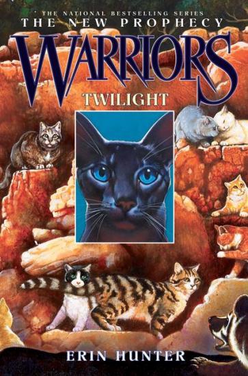 Tome 5 : Twilight