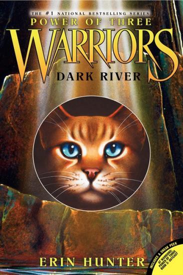 Tome II : Dark River (Rivière noire)