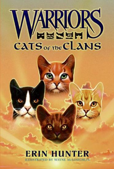 Cats of the Clans (Les chats des Clans)