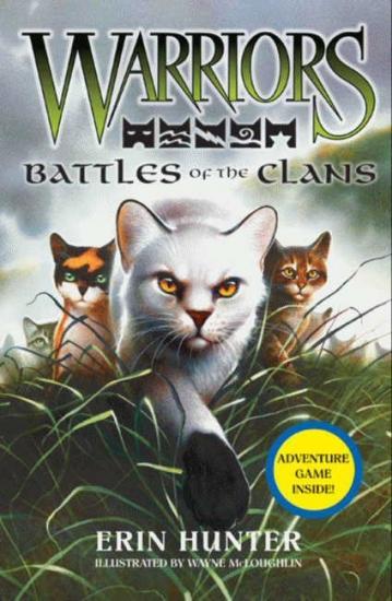 Battles of the Clans (Les batailles des Clans)