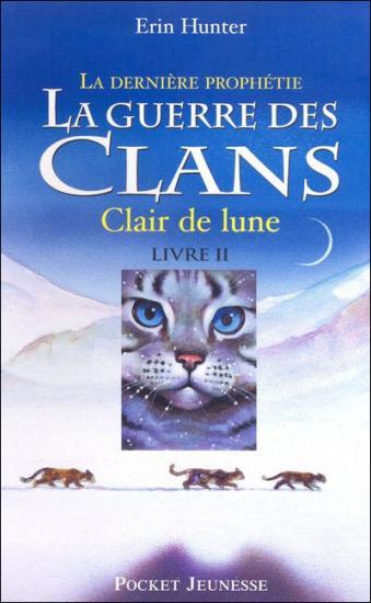Tome 2 : Clair de lune