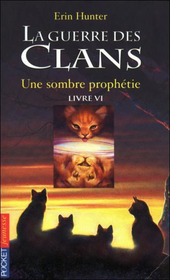 Tome 6 : Une sombre prophétie