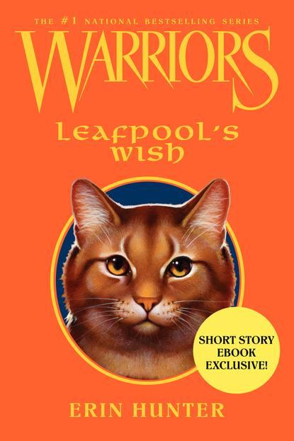 Leafpool's Wish (Le vœu de Feuille de Lune)