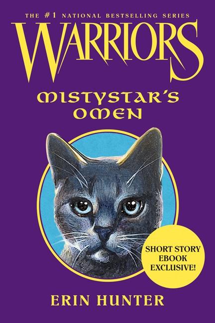 Mistystar's omen (Le présage d'Etoile de Brume)