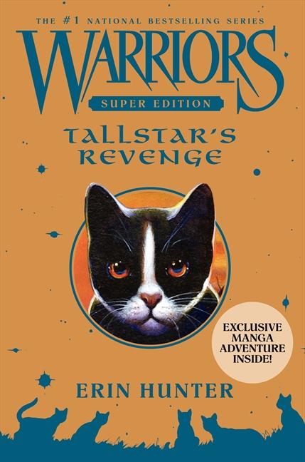 Tallstar's revenge ( La vengeance d'Etoile Filante)