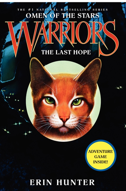 Tome VI : The last hope (Le dernier espoir)