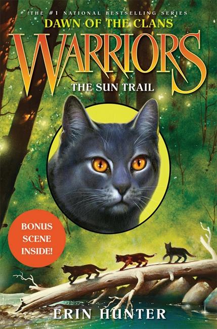 Tome I : The sun trail (Le sentier du soleil)
