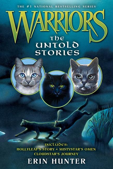 The untold stories (Les histoires inédites)