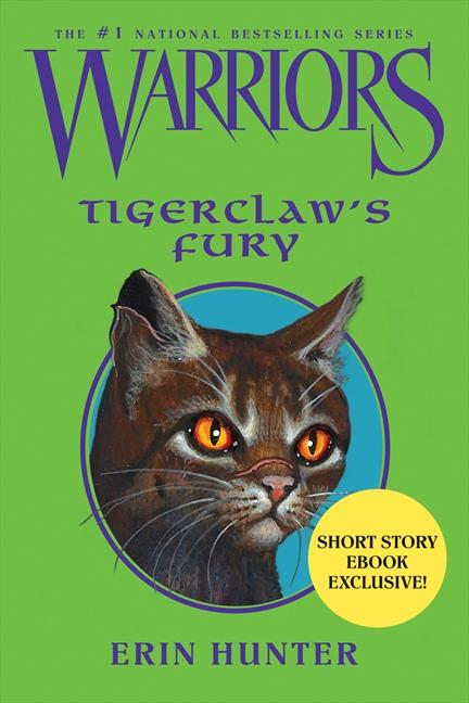 Tigerclaw's Fury (La fureur de Griffe de Tigre)