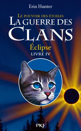 éclipse